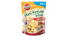 Pfanni Mini-Knödel gefüllt mit Käse und Speck, 320g