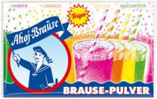 Ahoj Brause, 10 bolsitas
