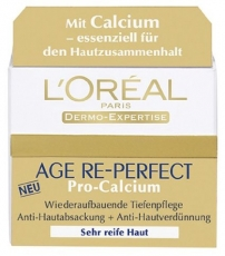 LOREAL Age Re-Perfect Pro Calcium - Day