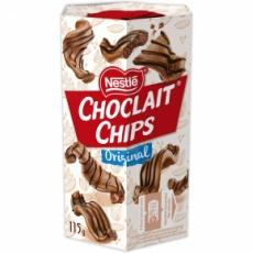 Choclait Chips, 115g