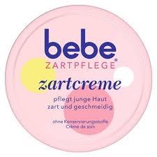bebe Zartcreme, 25ml