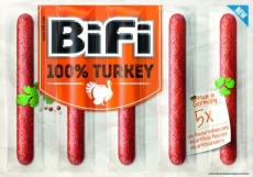 5 x BiFi 100% Turkey