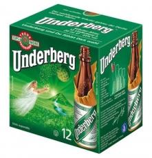 Underberg, 12 x 0,02l