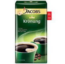 Jacobs Krönung, 500g