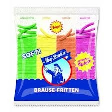 Ahoj Brause Fritten soft, 225g