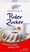 Puder-Zucker, 250g