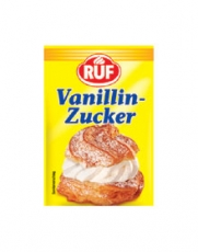 RUF Vanillin-Zucker