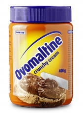 Ovomaltine Crunchy Cream, 380g