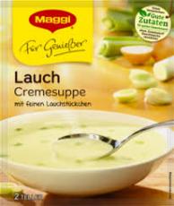 Maggi Lauch-Creme Suppe