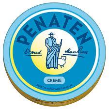 Penaten Creme Mini, 25ml