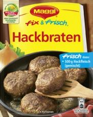 Maggi Fix - Hackbraten