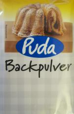 Backpulver 10 x 15g