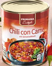 Chili con Carne, 800g