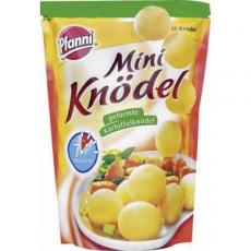 Pfanni Mini-Kartoffel-Knödel, 440g, FDC 12.06.2018