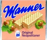 Manner Neapolitaner, 2 x 75g