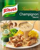 Knorr Champignon Sauce, BBD 09/19