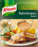 Knorr Rahmbraten Sauce, FDC 02/2018