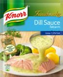 Knorr Feinschmecker Dill Sauce fettarm