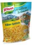 Knorr Hüttenschmaus - Käsespätzle