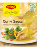 Maggi - Curry-Sauce