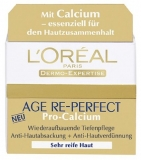 LOREAL Age Re-Perfect Pro Calcium - Día