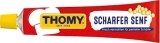 Thomy Scharfer Senf, 200ml