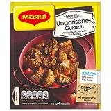 Maggi Fix - Ungarisches Gulasch