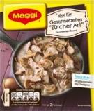 Maggi Fix - Züricher Geschnetzeltes