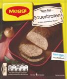 Maggi Fix Sauerbraten