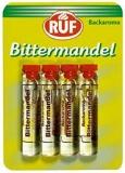 Bittermandel Aroma, 4 uds
