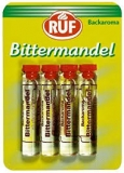 Bittermandel Aroma, 4 flasks