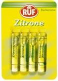 Zitronenaroma, 4 Stück