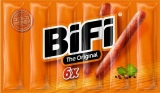 BiFi Minisalami, 6 x 25g