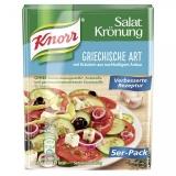 5 Knorr Salatkrönung Griechische Art