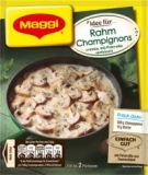 Maggi Fix - Rahmchampignons