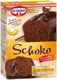 Dr. Oetker Schoko Kuchen