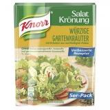 5 Knorr Salatkrönung Würzige Gartenkräuter