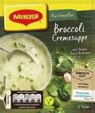 Maggi Broccoli-Creme Suppe