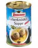 Leberknödel-Suppe, 400ml
