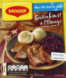 Maggi Entenbrust à lOrange BBD 08/2020