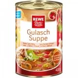 Gulasch-Suppe, 400g
