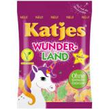 Katjes Wunderland sauer, 200g, FDC 08/2018