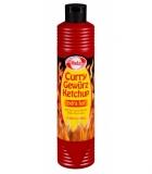 Hela Gewürzketchup extra hot, 348g