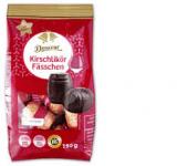 Kirschlikör Fässchen, 150g