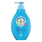 Penaten Bad & Shampoo 400ml