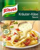 Knorr Kräuter-Käse Sauce