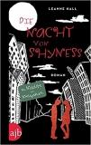 Leanne Hall: Die Nacht von Shyness
