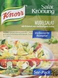 5 x Knorr Salatkrönung Nudelsalat