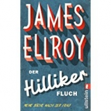 James Ellroy: Der Hilliker Fluch