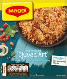 Maggi Fix Reisgericht Djuvec Art, BBD 05/2020